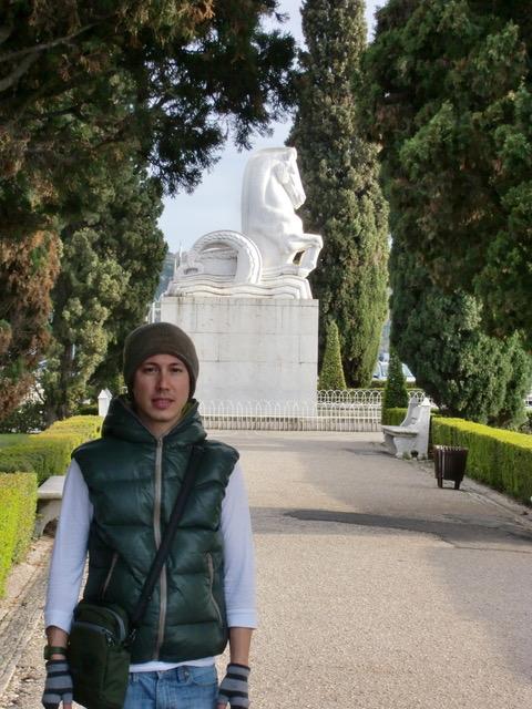 chiuzo lisbon free tour